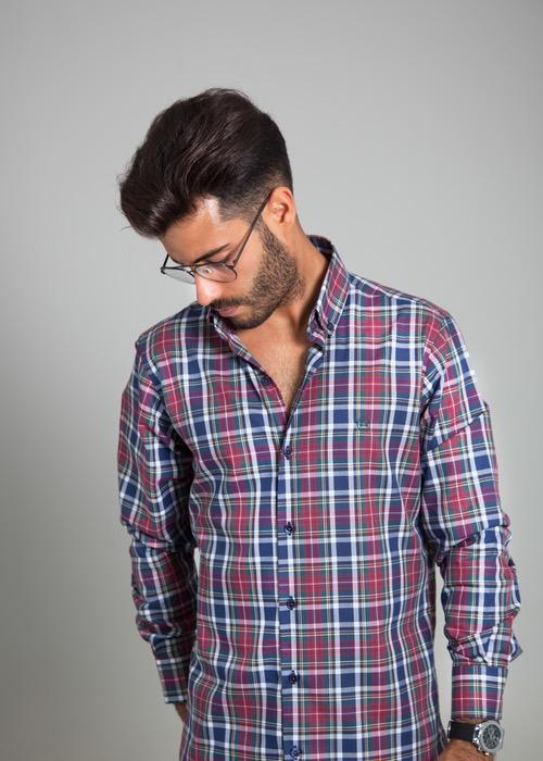 Camisa Scotland 1