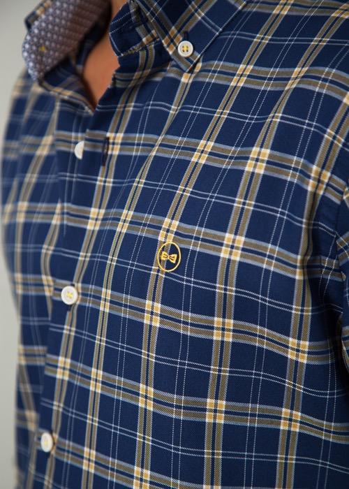 Camisa Sweden 2