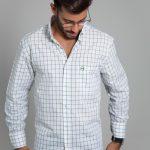 Camisa Villamarin 3