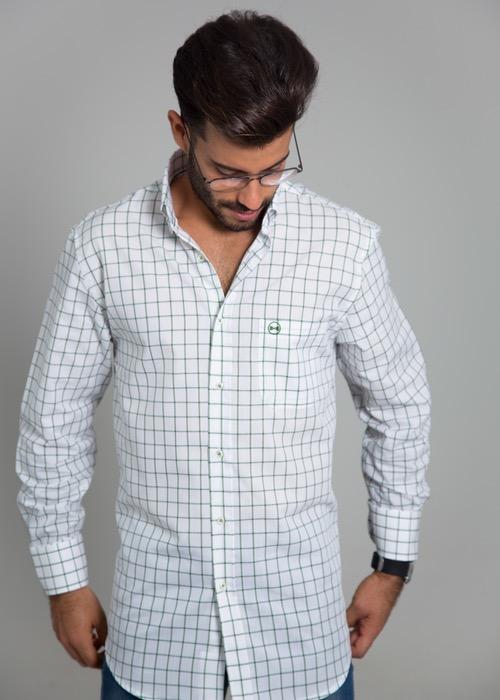 Camisa Villamarin 1
